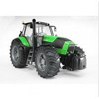 Трактор Deutz Agrotron X720 Bruder