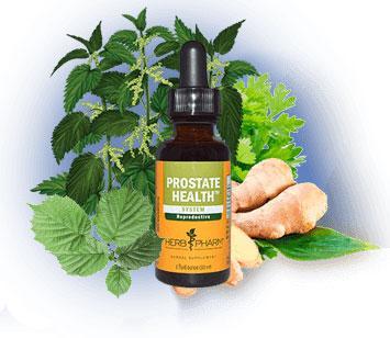 Prostata Health (Простата Хелс) - капли от простатита