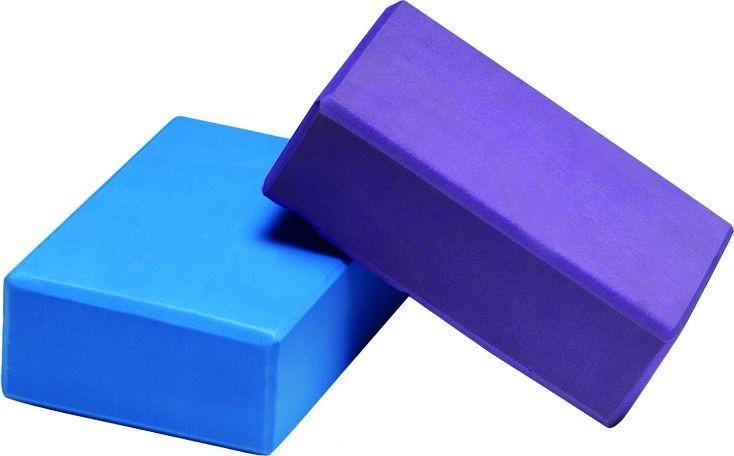 Блок, кирпич для занятий йогой