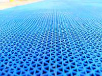 Напольные рулонные виниловые Z-образные покрытия, фото 1