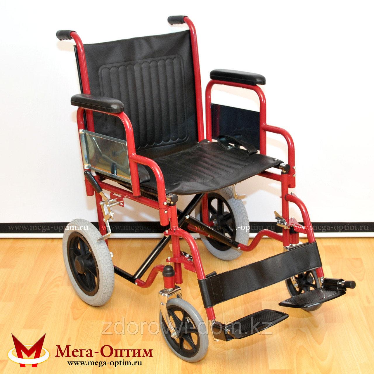Инвалидная кресло-каталка (транспортная)