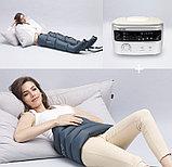 Аппарат для лимфодренажа и прессотерапии  Lympha-sys9 Premium medical  (+ботфорты), фото 2