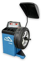 Cтанок балансировочный  для колес до 70 кг: TROMMELBERG