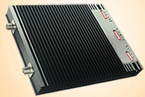 Трехдиапазонный усилитель сотового сигнала 900/2100/2600