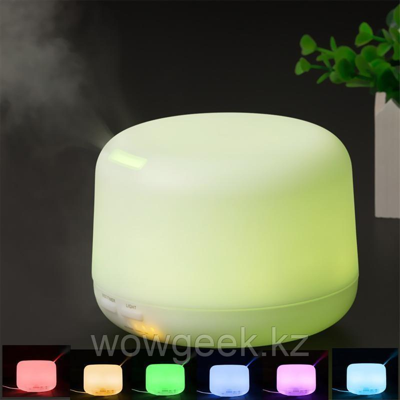 Увлажнитель воздуха aroma diffuser a770