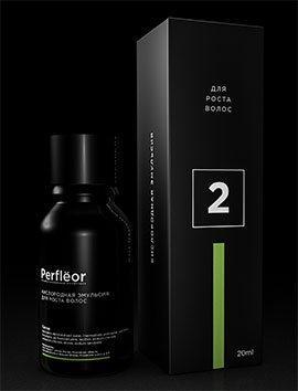 Perfleor (Перфлеор) - от выпадения волос