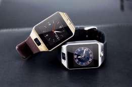 Умные часы Smart Watch DZ 09 с гарантией - фото 1