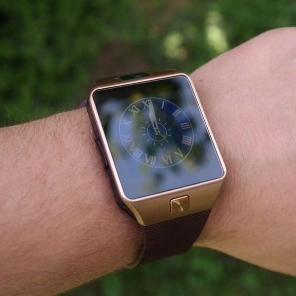 Умные часы Smart Watch DZ 09 с гарантией - фото 2