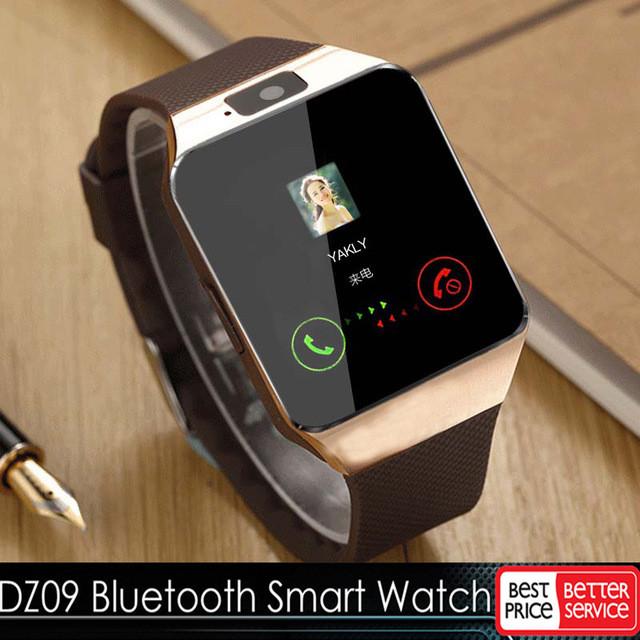 Умные часы Smart Watch DZ 09 с гарантией - фото 5