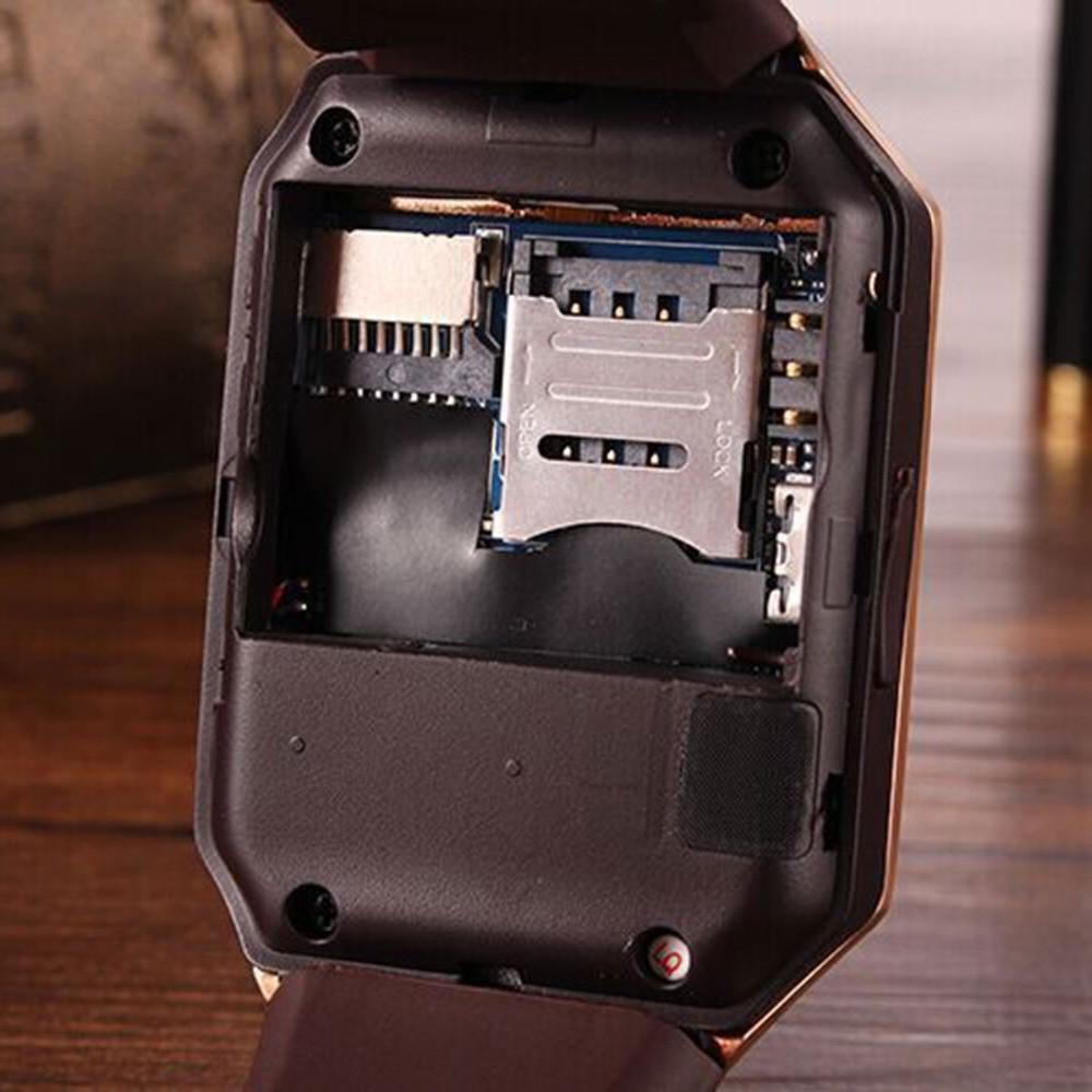 Умные часы Smart Watch DZ 09 с гарантией - фото 6