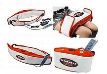 Пояс для похудения Vibro Shape Slimming Belt, фото 3