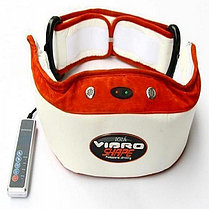 Пояс для похудения Vibro Shape Slimming Belt JKW-0286C, фото 3
