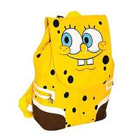 Подростковый рюкзак Губка Боб Gulliver S230049-T