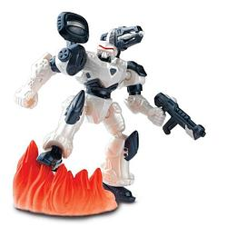 Все товары бренда Робот-трансформер «Герои Марса» Happy Kid 4094