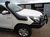 Toyota Hilux 2015- шноркель- T4