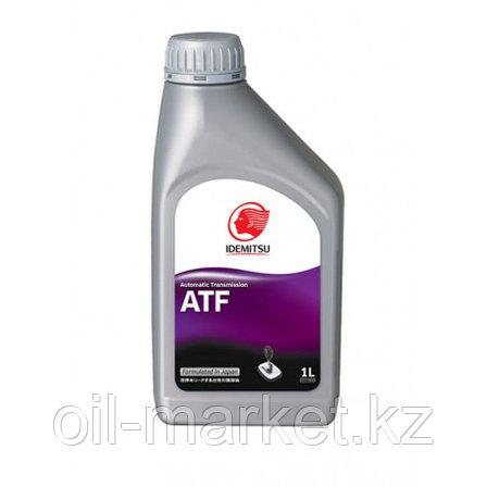 Масло для АКПП IDEMITSU MULTI ATF 1L, фото 2