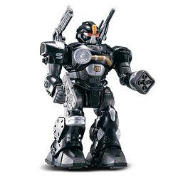 """Игрушка-робот """"XSS"""", 17,5 см, в ассортименте"""