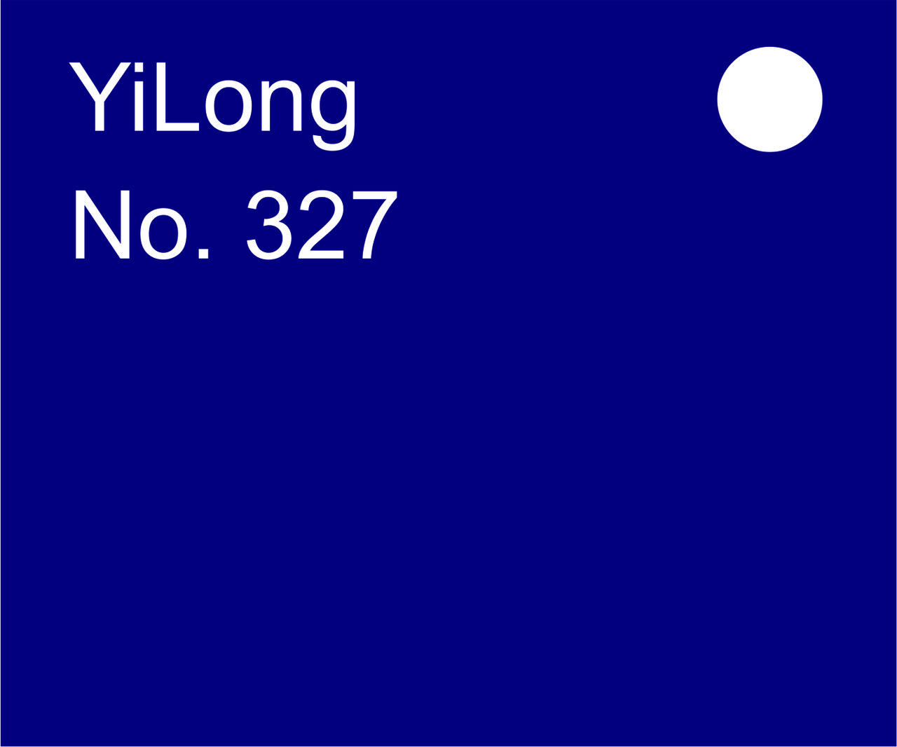 Акрил темно-синий 3мм (1,25м х 2,48м)