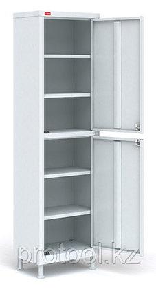Шкаф медицинский М1 175.60.40 М, фото 2