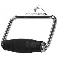Рукоятка для тяги закрытая (дельта, бицепс, трицепс)