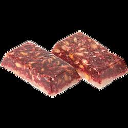 Средство от грызунов Абсолон парафиновые брикеты (шоколад) 5кг.