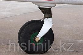 Хвостовое колесо от самолета Ан-2