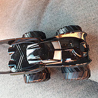 Крутые Машинки Метал Crazy Car Monster Wild Batman SpiderMan