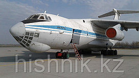 Ил-76ТД
