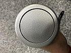 Розетка в столешницу выдвижная 3 розетки серый с проводом 1,5 метра GTV, фото 8