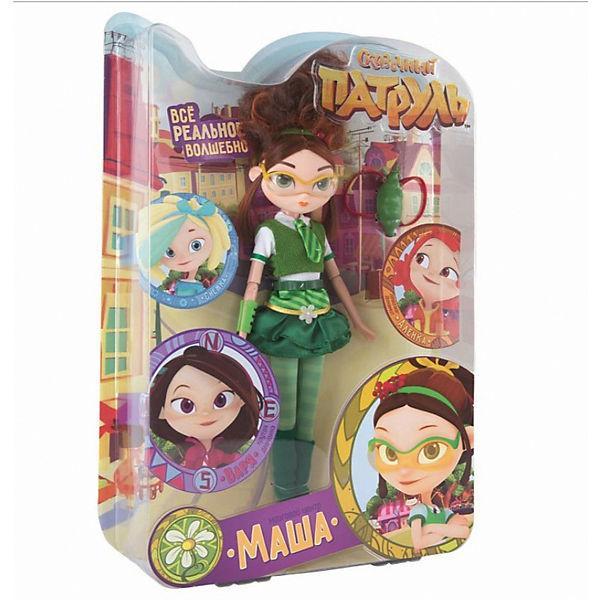 Кукла сказочный патруль Маша