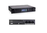 Источник бесперебойного питания 1500ВА/900Вт (ИБП) UPS SVC RTO-1.5K-LCD