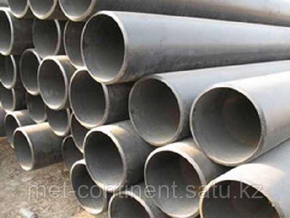 Труба бесшовная 118 мм сталь 20 45 40Х 13ХФА 30ХМА 09Г2С 08Х17