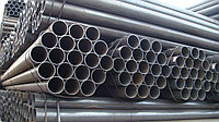 Труба газлифтная 76 мм ТУ 14-3-1128-2000 сталь 09г2с стальная