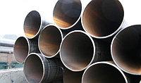 Труба газлифтная 127 мм ТУ 14-3-1128-2000 сталь 09г2с 14г2