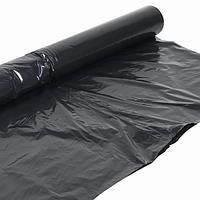Техническая черная пленка 300 мкм