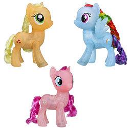 """Hasbro My Little Pony C0720 Май Литл Пони """"Мерцание"""" интерактивная Пинки Пай в ассортименте"""