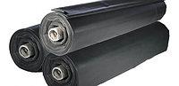 Техническая черная пленка 400 мкм