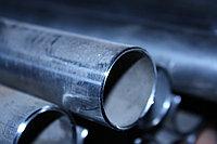 Труба нержавеющая 457.2 мм сталь 12х18н10т 08Х18Н10 ЗЕРКАЛЬНАЯ 30Х13