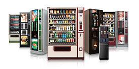 Установка кофейных автоматов в Караганде и Нур-Султане
