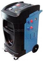 УСТАНОВКА полуавтомат для заправки автомобильных кондиционеров NORDBERG NF14