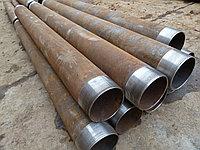 Труба обсадная 359 ГОСТы 632-80 ОТТМ ОТТГ Батресс стальная