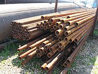 Трубы НКТ ГОСТы 633-80 с муфтами НКМ