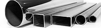 Труба 121 мм сталь 20 45 09г2с 10Г2 ГОСТы 8734-75