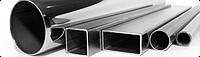 Труба стальная оцинкованная от 4 до 1530 мм