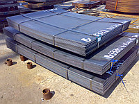 Лист 0.45 мм ГОСТы 19904-90 Сталь 08пс 08ю холоднокатаный ГОСТы 5632