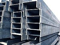 Балка монорельсовая сталь 09г2с - 14, 3СП5, С 255, С 345