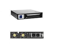 Источник бесперебойного питания 1кВА/0,7кВт (ИБП) UPS SVC RTL-1K-LCD