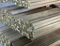 Квадрат стальной 105 Х105 мм сталь 3СП 20 45 40Х 40ХН 65Г 09Г2С 30ХГСА 4Х4В