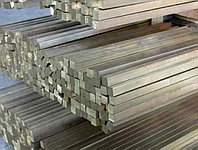 Квадрат стальной 190 Х190 мм сталь 3СП 20 45 40Х 40ХН 65Г 09Г2С 30ХГСА 2591