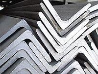 Уголок стальной 200Х125мм ГОСТы 8509-93 сталь 3сп5 09г2с гнутый равнополочн